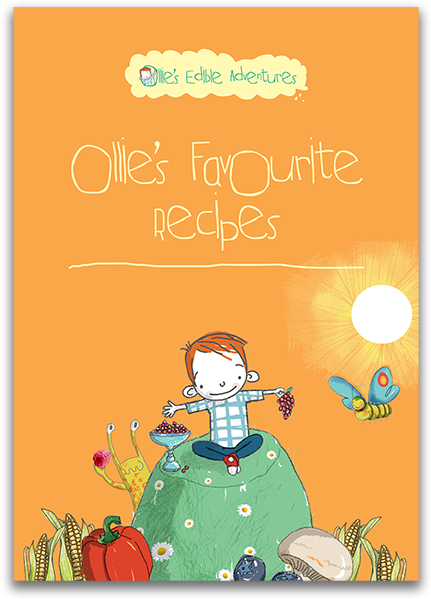 Ollie's Favourite Recipes